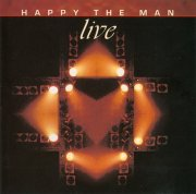 Happy the Man - Live