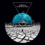 Parhelia - The Precipice of Change